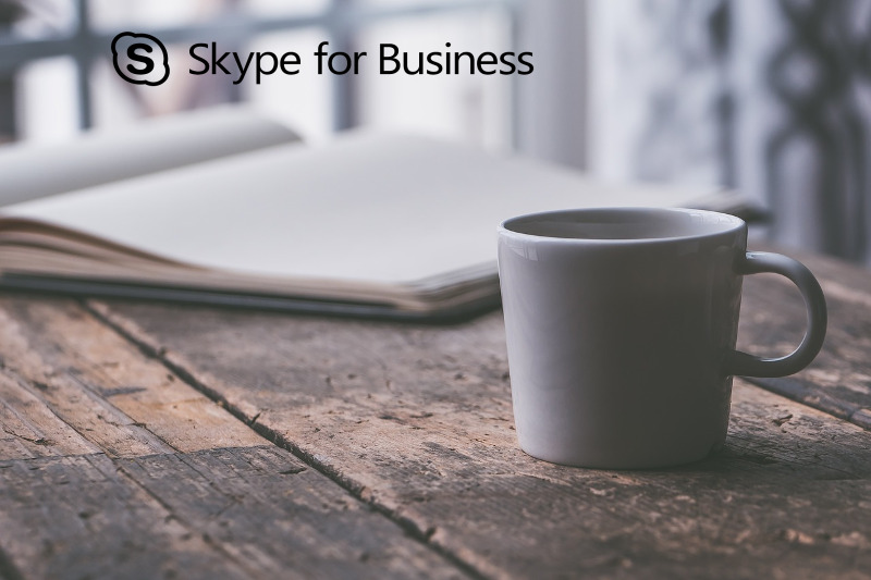 Lync/Skype for Business – Remove old reporting configuration URL