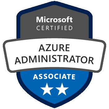 AZ-102 - Azure Administrator