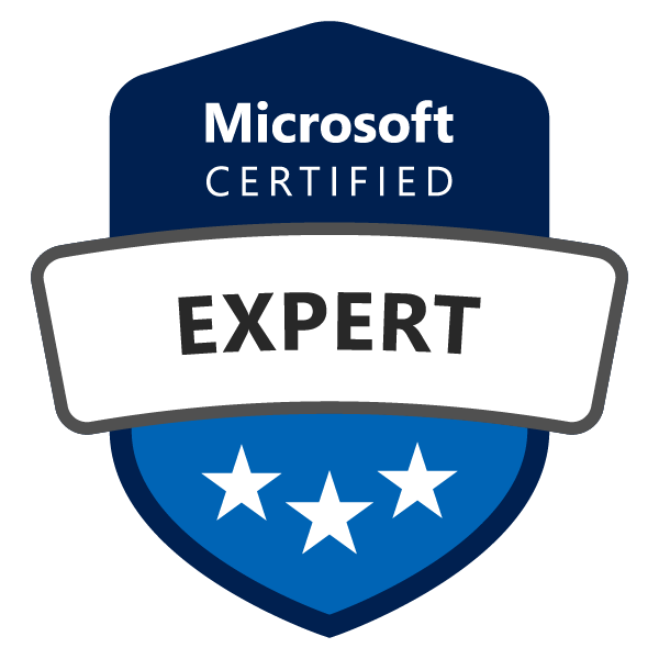 MS-100 + MS-101 - Microsoft 365 Certified: Enterprise Administrator Expert